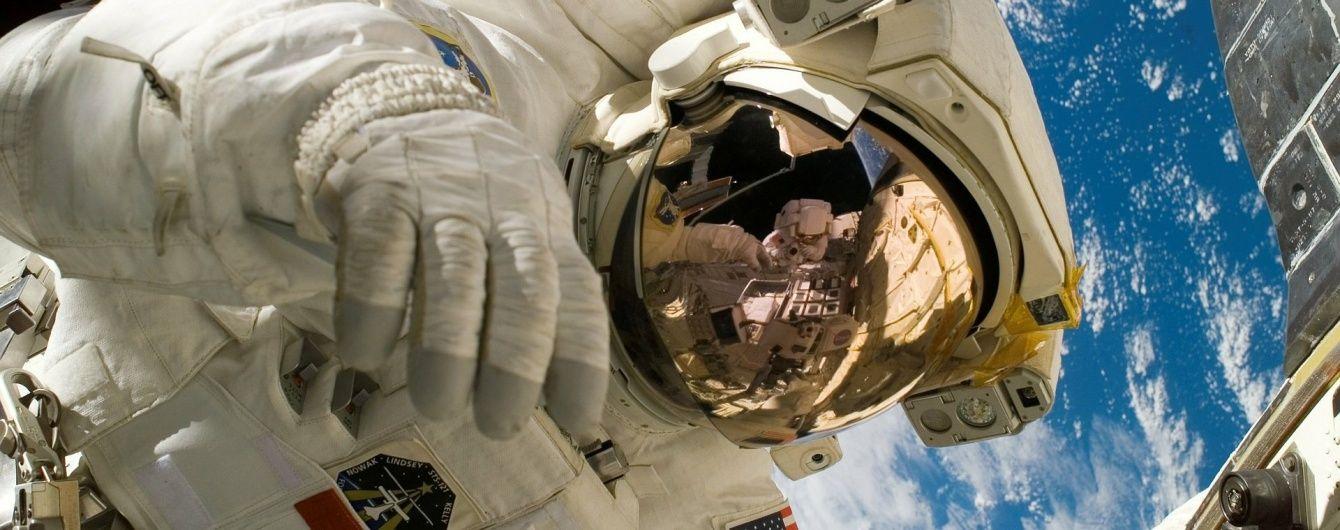 Депресія і слабоумство. Експедиція до Марса приховує загрози для астронавтів
