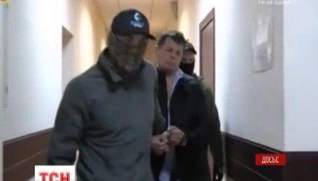 Задержание журналиста Сущенко в Москве было спланированной спецоперацией