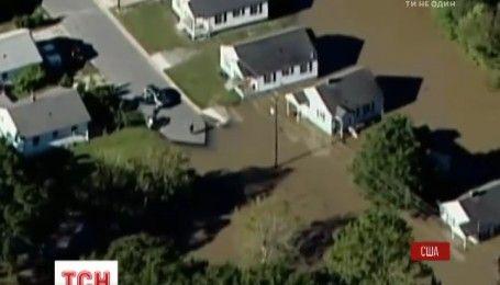 В ООН назвали суму, яка потрібна для відновлення зруйнованих ураганом регіонів