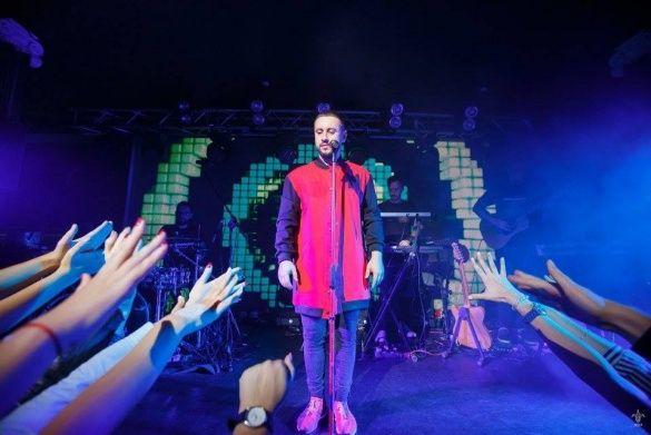 Концерт MONATIK в Днепре_1