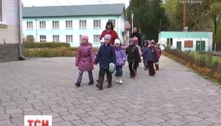 На Ровенщине 19 детей в школе-интернате заболели сальмонеллезом
