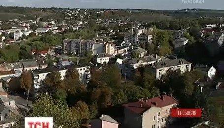 """Теребовля претендует на статус семи чудес Украины в номинации """"Малые исторические города"""""""