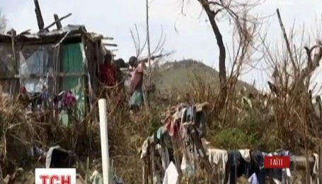 Мільйон вакцин проти холери та медичний персонал нададуть Гаїті для боротьби з епідемією