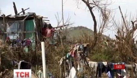 З епідемією холери, яка спалахнула в Гаїті, допоможе боротися ВООЗ