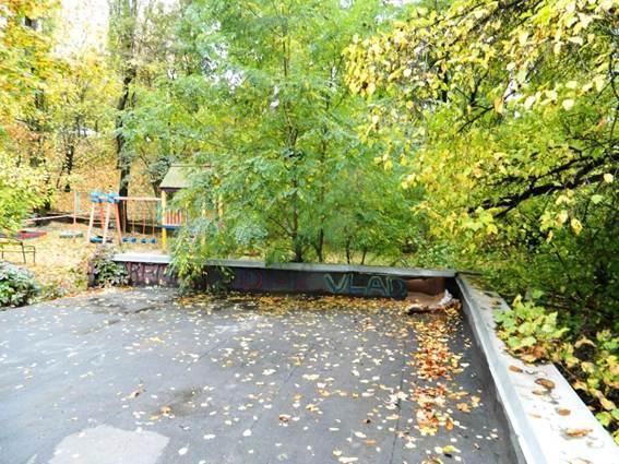 У Києві неподалік дитячого майданчика знайшли гранату_2