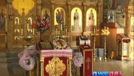 В Черкасской области работает незаконный нефтеперерабатывающий завод под руководством священник