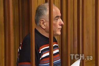 Дело Гонгадзе вновь в суде. Осужденный за убийство журналиста Пукач подал кассацию