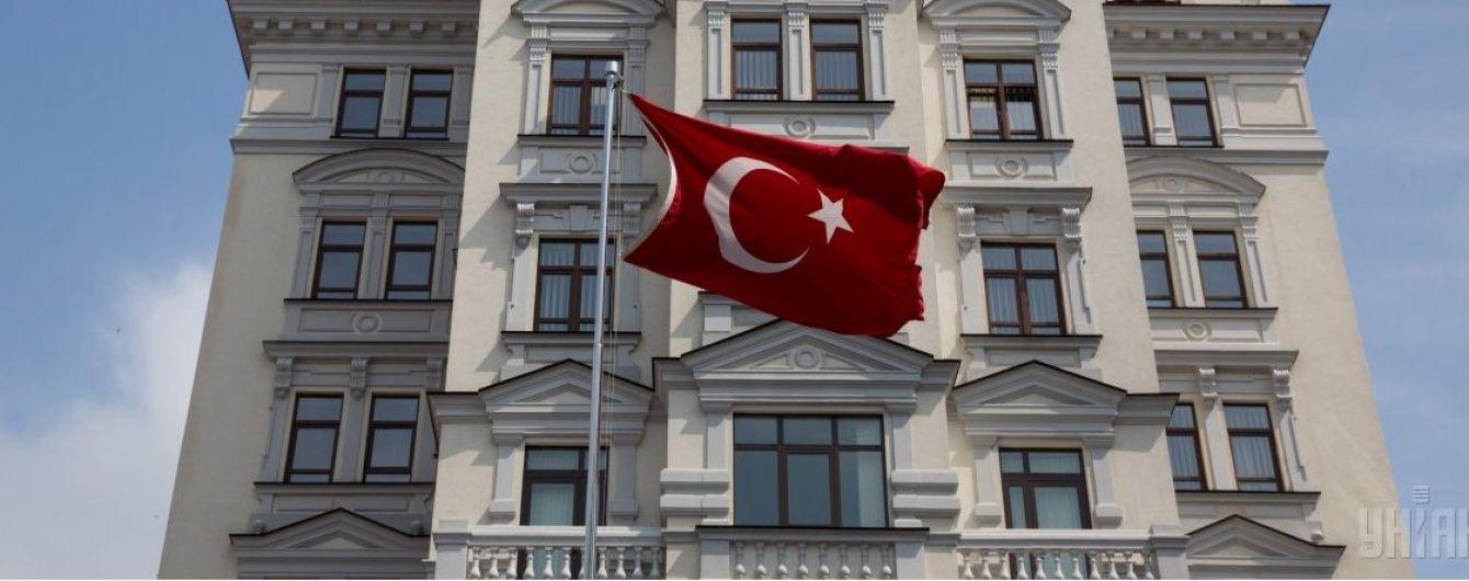 Україна і Туреччина підписали проривну угоду в сфері оборони