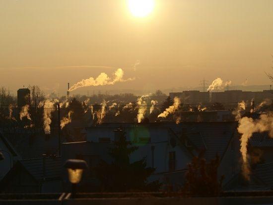 Через екологію в Україні кожні 2 години помирає три людини