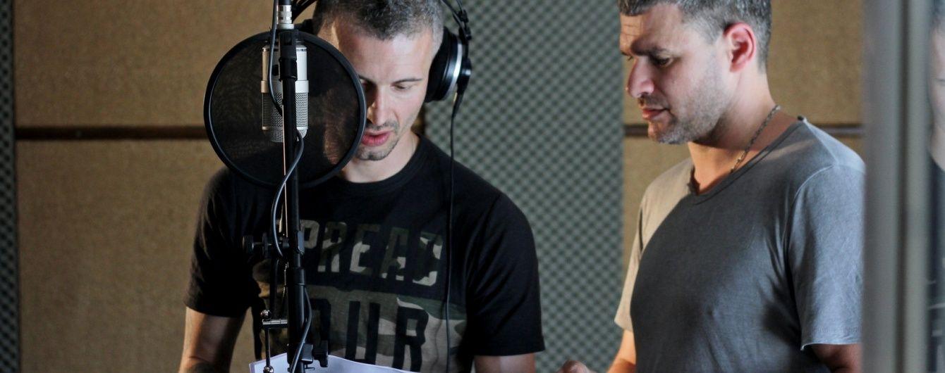 Ко Дню защитника Украины Мирзоян с украинским десантником записали драйвовый сингл