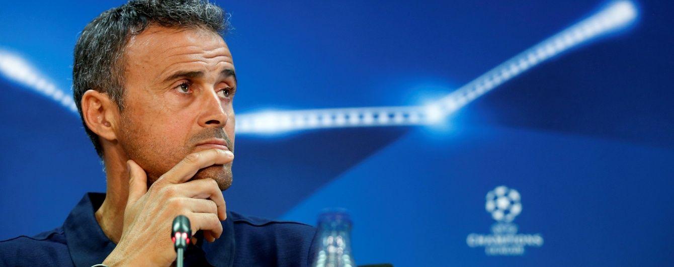 """Тренер """"Барселони"""" підозрює асистентів у """"зливі"""" інформації журналістам"""