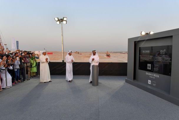 У Дубаї розпочали будівництво найвищої споруди у світі