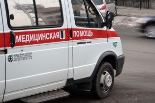 """У московському аеропорту """"Домодєдово"""" пожежна машина збила пішоходів, є загиблі"""