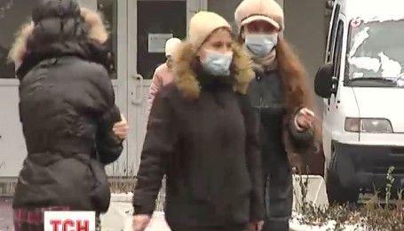 Лікарі твердять, що у грудні в Україні вируватиме відразу три штами вірусу грипу