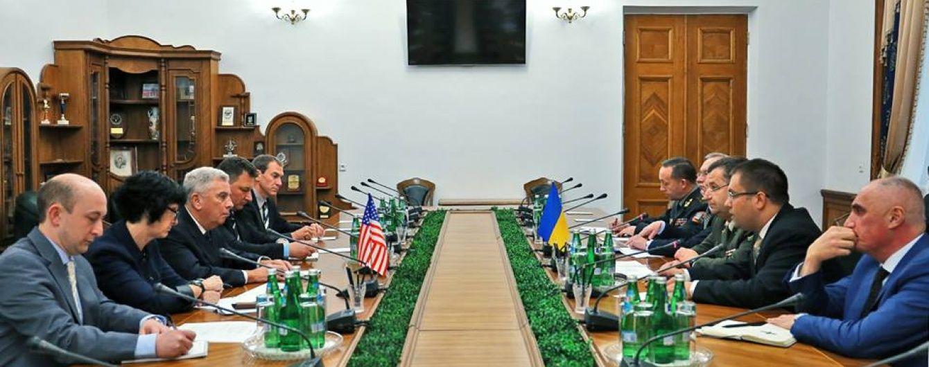 Четырехзвездный генерал США прибыл в Киев помогать менять украинскую армию