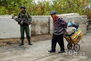 Сепаратисти назвали дату розведення військ у Станиці Луганській