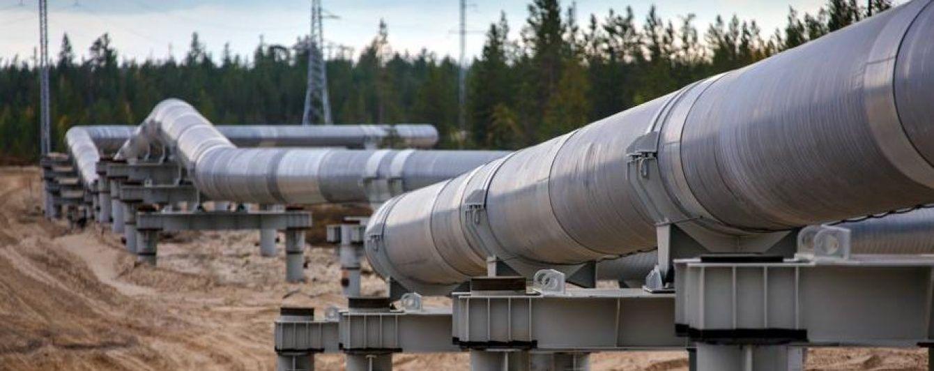 Россия отменила соглашение с Украиной об эксплуатации двух нефтепродуктопроводов