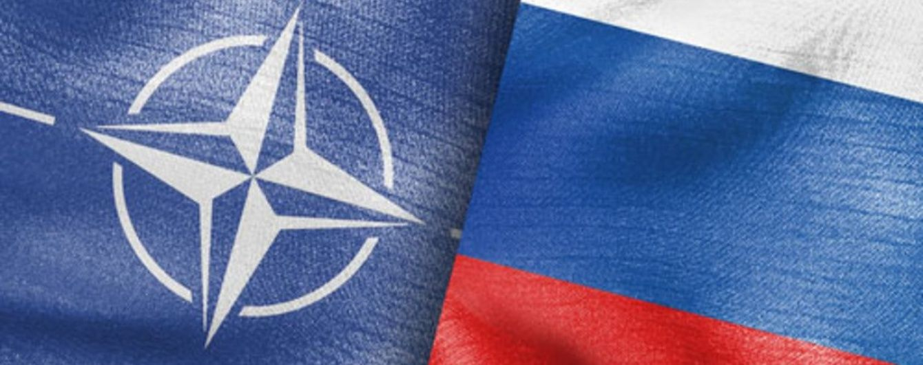 РФ обіцяє відповісти на розміщення батальйонів НАТО в Польщі і Прибалтиці
