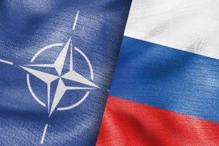 В НАТО не хотят забывать действий РФ в Украине, но рассчитывают на диалог