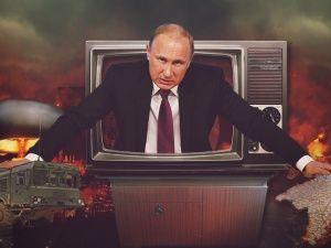 Війна Росії і НАТО: як це буде