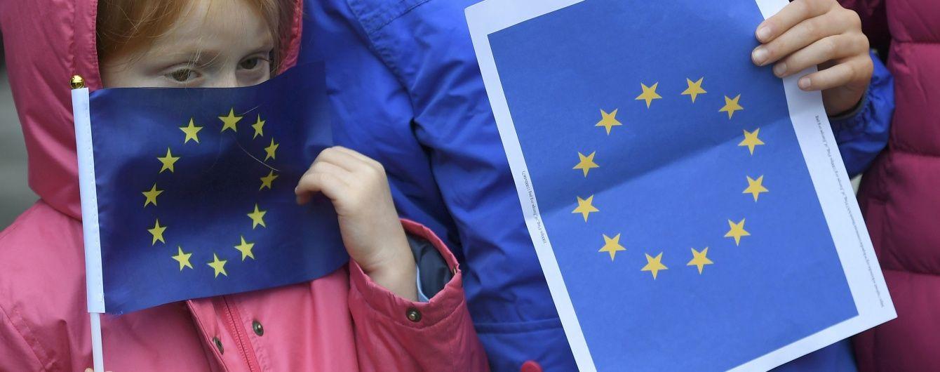 Українці отримали найбільше дозволів на проживання в країнах ЄС у 2015 році