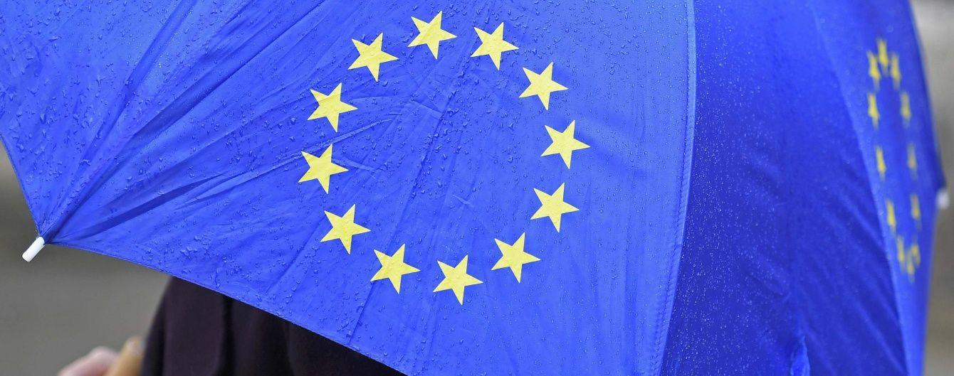 М'яч на полі ЄС. В АП заявили, що надання безвізу вже не залежить від України