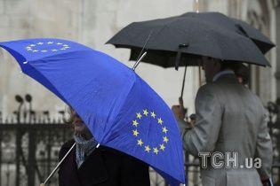 Евросоюз может дать зеленый свет для следующего шага к безвизу с Украиной