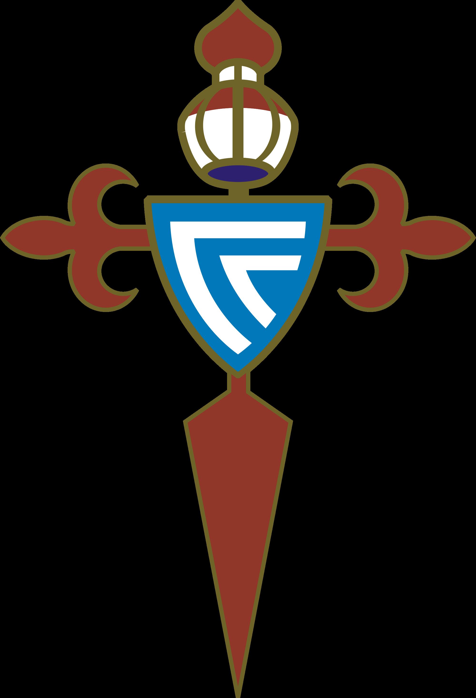 Эмблема ФК «Сельта»