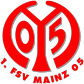 Эмблема ФК «Майнц»