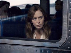 """""""Дівчина у потягу"""". Небезпека чужих таємниць"""