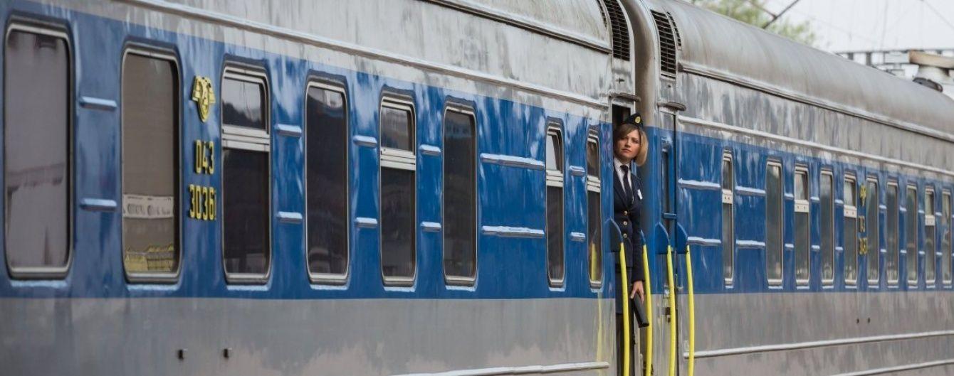 Министр инфраструктуры рассказал о ценах на железнодорожные билеты и грузовые перевозки в 2017 году