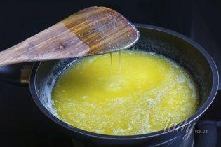Как готовить сливочный соус для рыбы
