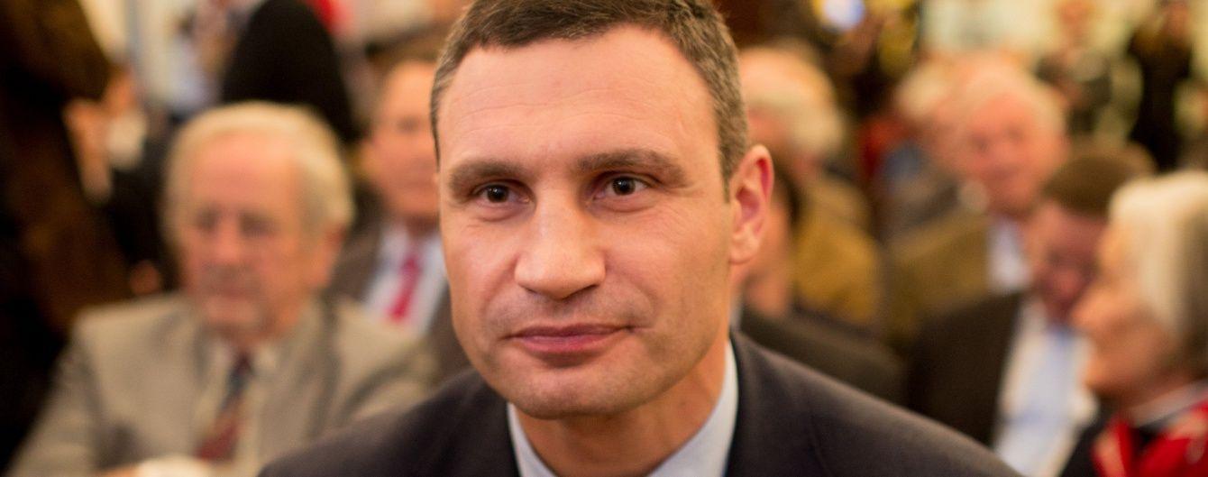 Кличко та його заступники проігнорували радіодиктант з української мови