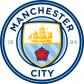 Эмблема ФК «Манчестер Сіті»
