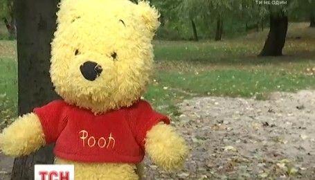 Столетие Винни-Пуха: самый известный медвежонок мира празднует юбилей