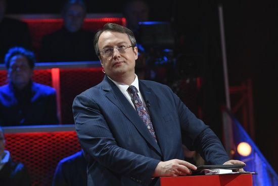 Охоронців Димінського можуть притягнути до відповідальності – Геращенко