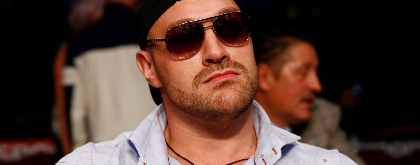Бывший соперник Кличко поставил на досрочную победу украинца над Джошуа
