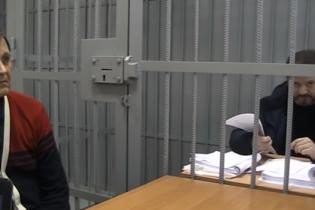 """В Сети появилось видео очной ставки Ландика и фигуранта """"дела Ефремова"""""""