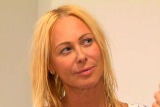 Аленова призналась, что делит дочь с Шовковским в суде