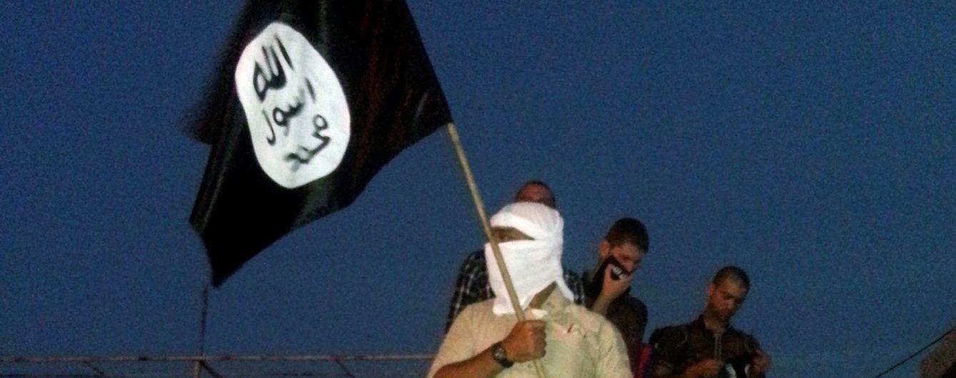 ВВС Ирака разбросали листовки, чтобы предупредили жителей о штурме Мосула