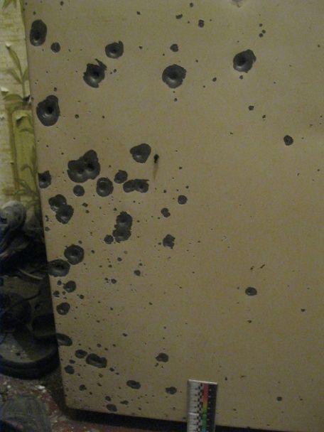 На Сумщине от взрыва гранаты едва не погибли двое детей