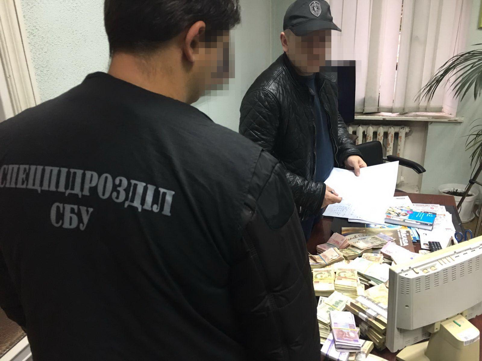 СБУ викрила бізнесмена-офшорника в Одесі_2