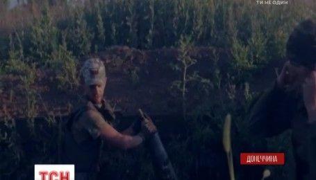 За сутки боевики 42 раза открывали огонь по украинским позициям, есть раненые