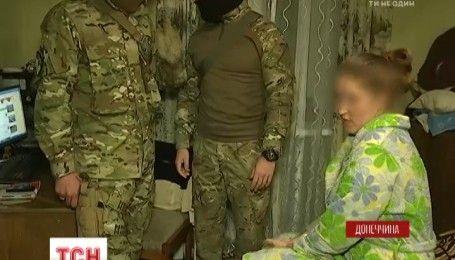 В зоні АТО повідомляють про збільшення кількості добровільних зрадників України та агентів РФ