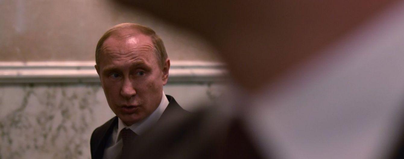 Війна заяв. Путін шантажує Порошенка щодо виконання Мінських домовленостей