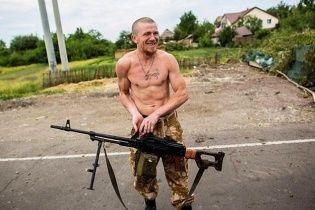 """Абхазский смертник оказался подчиненным """"Моторолы"""" - Caucasus Times"""