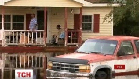 """Кривавий """"Метью"""": 19 життів забрав ураган у США"""