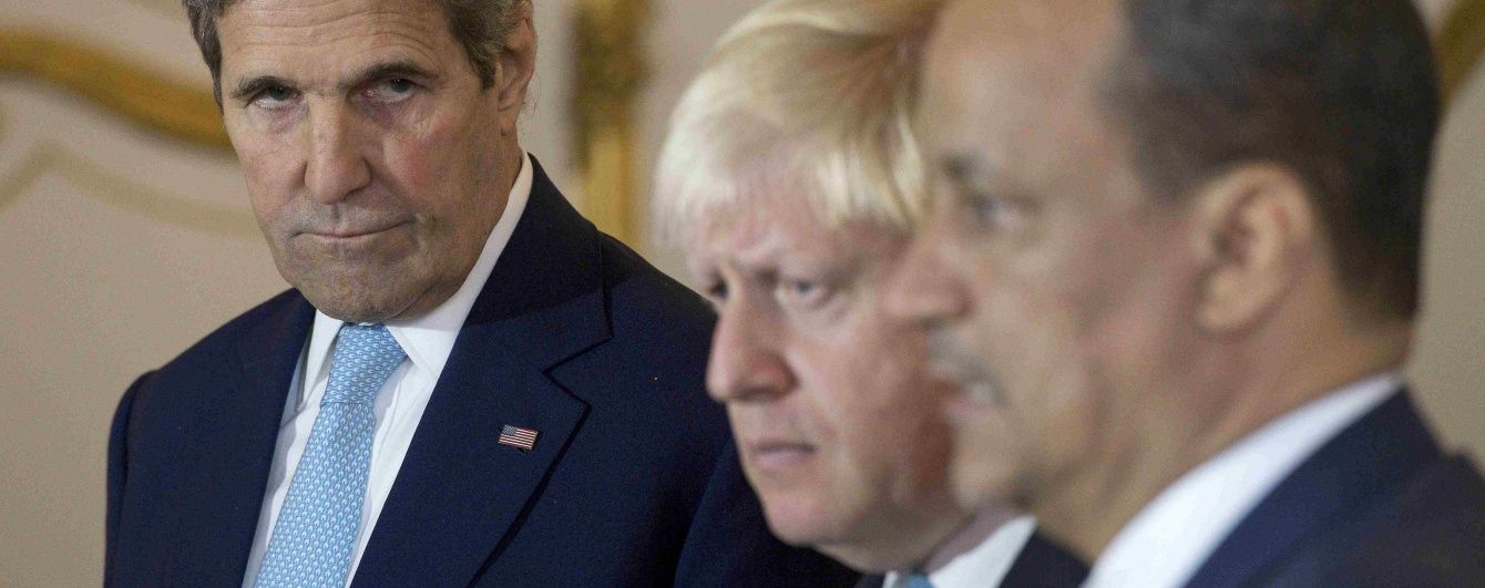 Британія і США вимагають негайно припинити вогонь в Ємені