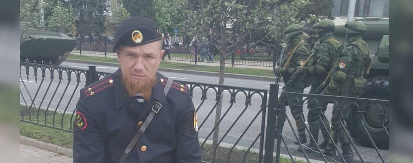 """У """"ДНР"""" оголосили триденну жалобу через вбивство одіозного """"Мотороли"""""""