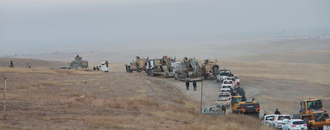 Турецкая авиация присоединится к операции по освобождению Мосула